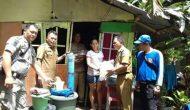 Permalink ke Dinsos Salurkan Bantuan Korban Bencana Tanah Longsor