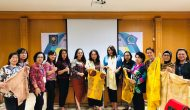 Permalink ke Ibu Rita Bawa PKK Sulut Latihan di Yogyakarta