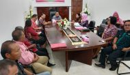 Permalink ke RD Pimpin Sidang Panitia Pertimbangan Landreform Kabupaten Minahasa