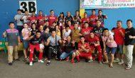 Permalink ke Tim Futsal Sulut Kalahkan Tuan Rumah Babel