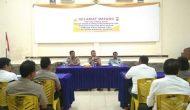 Permalink ke Lakukan Penelitian dan Supervisi Pakaian PDH, Tim Puslitbang Polri Kunjungi Polres Minsel