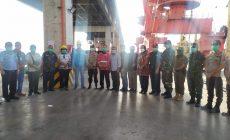 Permalink ke Cegah Covid-19, Pemkab dan DPRD Bolmong Sidak Aktifitas Pelabuhan PT CONCH