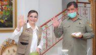 Permalink ke Bupati Minsel Terima Kunjungan Kepala Balit Palma Kantor Kementerian Pertanian Sulut