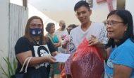 Permalink ke Peduli Kemanusiaan VAP Bantu Korban Kebakaran di Kelurahan Kleak Manado