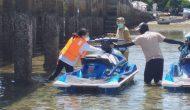 Permalink ke Kendarai Jetski, Gracia Dampingi GSVL pantau pembagian Bansos lansia di Alung Banua