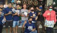 Permalink ke VAP Terus Bagi-Bagi Bantuan Di Manado