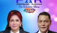 Permalink ke Resmi Usung VAP-HCMR,  Partai NasDem bertekad Menang di Pilgub Sulut