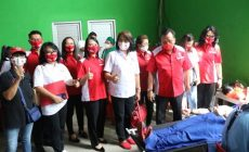 Permalink ke RD Lantik Penggerak Donor Darah Kabupaten Minahasa