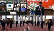 Permalink ke Resmi, Ini Nama-Nama Pejabat Kabupaten/Kota di Sulut