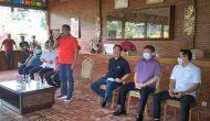 Permalink ke Menangkan Pilkada, Olly-Steven Temui Senior-Senior PDIP Sulut