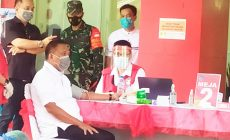 Permalink ke Gubernur Sulut Dijadwalkan Kembali Untuk Vaksin