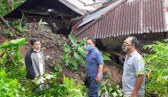 Permalink ke Cuaca Ekstrim, Wabup FDW Ingatkan Warga Minsel Waspada