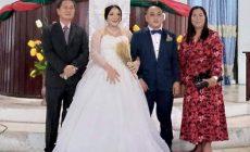 Permalink ke Jadi Saksi Nikah dari Donna dan Milka, PYR berikan Nasehat Perkawinan