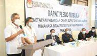 Permalink ke Hari Ini, DPRD Minsel Gelar Rapat Paripurna Pengumuman Penetapan Calon Bupati dan Wabup Terpilih