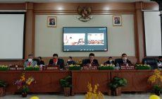 Permalink ke DPRD Minsel Gelar Rapat Paripurna HUT Minsel ke- 18
