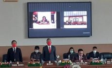 Permalink ke DPRD Minsel Gelar Rapat Paripurna Dengarkan Pidato Bupati Terpilih