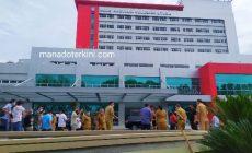 Permalink ke Pembangunan RSUD Provinsi Sulut Selesai, Olly: Maret Tandatangan Berita Acara