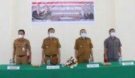 Permalink ke Lantik 157 Pejabat Fungsional, CSWL Bakal Wujudkan Good Governance dan Clean Governance