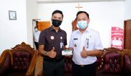 Permalink ke Wali Kota Tomohon berharap BPJS Kesehatan terus meningkatka Pelayanan