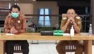 """Permalink ke Kunjungan DPRD Sulut, WL : """"Kami Akan Crosscek"""""""