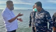 Permalink ke Likupang Bakal Jadi Lokasi Sekolah TNI AL