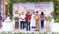 Permalink ke Luwansa Hotel Resmi Beroperasi, Investasi Ratusan Miliar Diresmikan Steven Kandouw