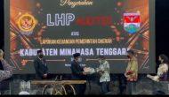 Permalink ke Hebat.!! Bupati James Sumendap Bawa Kabupaten Mitra Raih WTP Enam Kali..