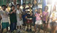Permalink ke Tondano Dominasi Juara Kategori Junior