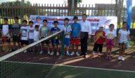 Permalink ke Gelar Open Tournament, Pengda Pelti Sulut Siapkan Kader Muda