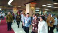 Permalink ke Wagub Ikut Rakernas Kementerian LHK, Ini Pesan Presiden Jokowi