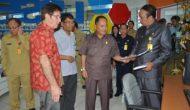 Permalink ke Wagub dan SIPS Resmikan LPSE Pemprov Sulut