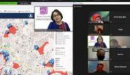 Permalink ke Kepala Bapelitbangda Liny Tambajong Tampil Sebagai Pemateri di Webinar Tingkat Nasional