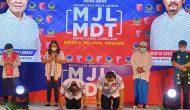 Permalink ke MJL-MDT Resmi Deklarasi Paslon di Pilkada Bitung