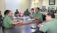 Permalink ke MJL Pimpin Rapat Persiapan HUT Kota Bitung Ke-25