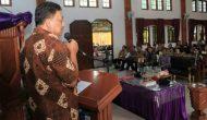 Permalink ke Olly Ajak Jemaat GMIM Moreah Antisipasi Radikalisme dan Terorisme