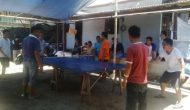 Permalink ke PKB Kolom IV GMIM Victory Gelar Pertandingan Tenis Meja