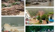 Permalink ke Banjir dan Longsor Terjang Sangihe, 4 Tertimbun dan 40 Rumah Rusak