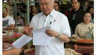 Permalink ke Cek Ketersediaan Bahan Pokok di Pasar Beriman Tomohon, Ini Apresiasi Mendag Enggartiasto Lukita