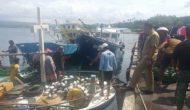 Permalink ke Cuaca Buruk, Nelayan Minsel Diminta Waspada