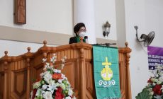 Permalink ke Pnt JPAR Khadim ibadah HUT 56 GMIM Sion Perak Sorong Pakowa