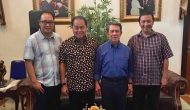 Permalink ke Dua Kekuatan Bersatu, SHS dan SVR Hadang Dominasi PDIP di Pilkada Minahasa