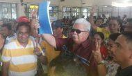 Permalink ke Jemput Putusan PTTUN, Ribuan Pendukung Imba-Boby Kepung Bandara Semratulangi