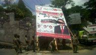 Permalink ke Berita Foto: Tim Gabungan Turunkan APK di Manado