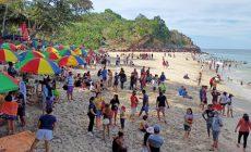 Permalink ke Seluruh Tempat Wisata Pesisir Pantai Minahasa Ditutup