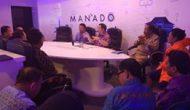 Permalink ke Manado Direndam Banjir, Wawali Mor Pimpin Rakor