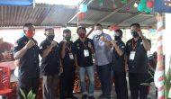 Permalink ke Pnt Ai bakar semangat melayani Panji Yosua P/KB GMIM Bukit Zaitun Sumompo