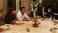Permalink ke Teba Selaku Ketua Tim Pemenangan Kota Manado Siap Menangkan AJP ke Senayan
