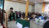 Permalink ke Hadiri Pemakamana Guru Besar UNIMA, GSVL : Alm Prof Kakansiang Kota Spesial