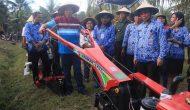 Permalink ke Walikota Manado Penen Jagung dan Tanam Padi Ladang di Kima Atas