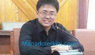 Permalink ke Efek Pilkada, Pimpinan DPRD Sulut Dilanda Isu Keretakan